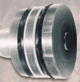Geliebte Hydraulikzylinder abdichten durch Hydraulik-Experten #SX_24